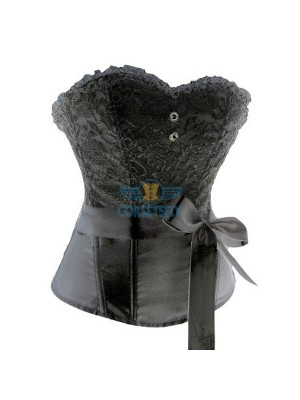 b3c943fd9b Wholesale Overbust Corsets Tops at Cheapest Price
