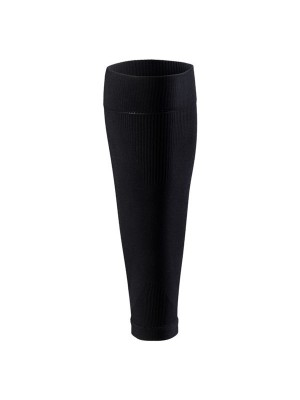 Men Compression Single Color Calf Sleeves CF2001 black