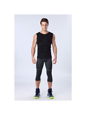 Comfortable Men's Body Muscle Slimming Vest CF2113