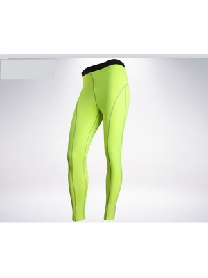 Comfortable Men's Muscle Athletic Performance Tights Pants CF2218