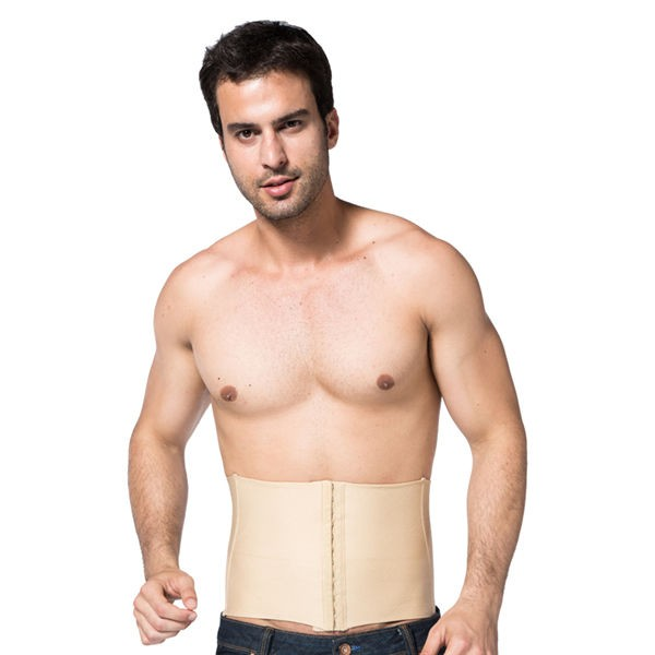 Men Clasp Compression Body Shaper Waistband CF2024 complexional