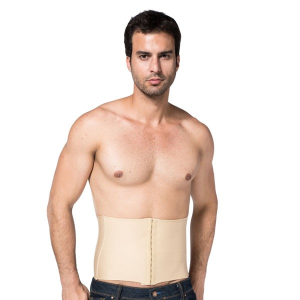Men Clasp Compression Body Shaper Waistband CF2024 complexional_01