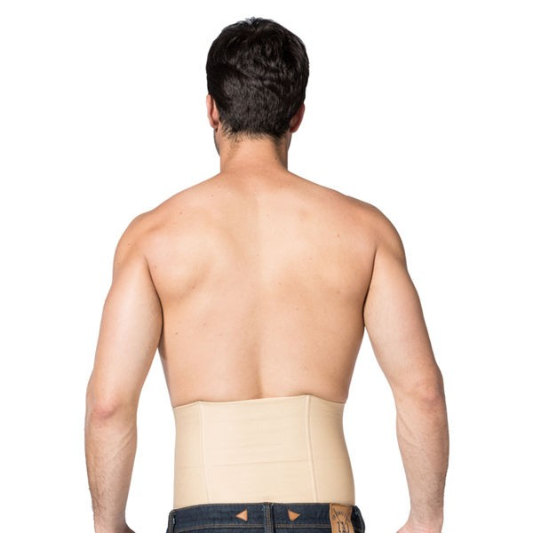 Men Clasp Compression Body Shaper Waistband CF2024 complexional_02